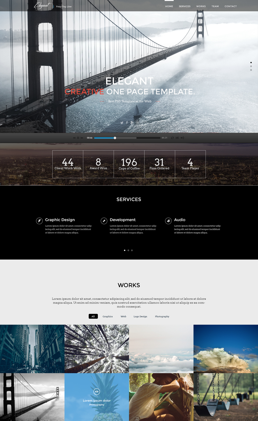 free-psd-elegant-onepage-template-2