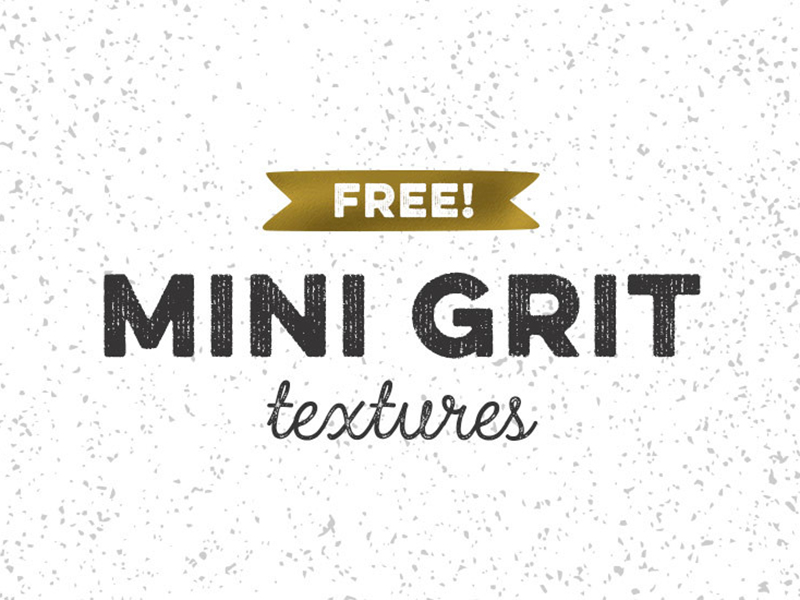 free-vector-mini-grit-textures