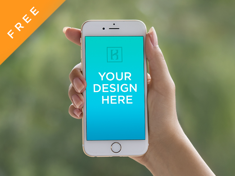 iPhone-6-in-Andrea-s-hand-FREE-PSD