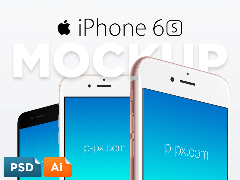 iPhone-6S-Free-Vector-PSD-Ai-Template