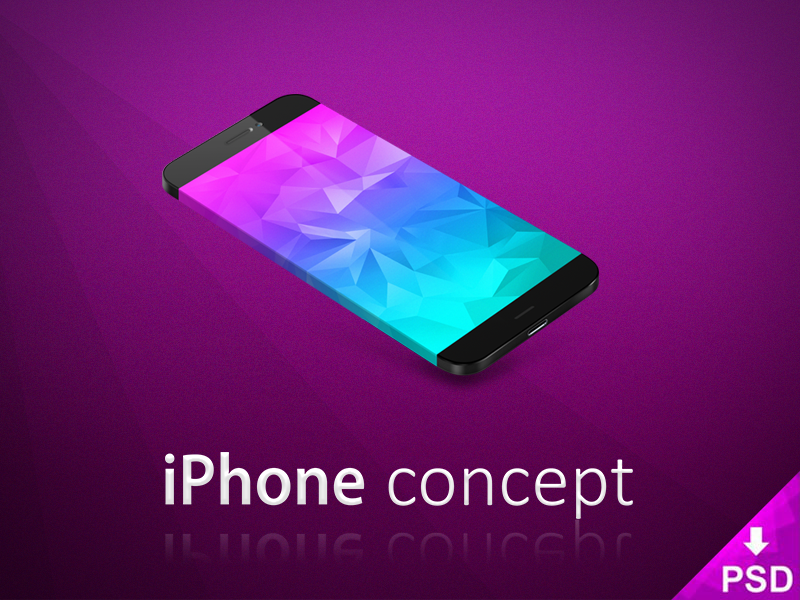 iphone-concept-mockup