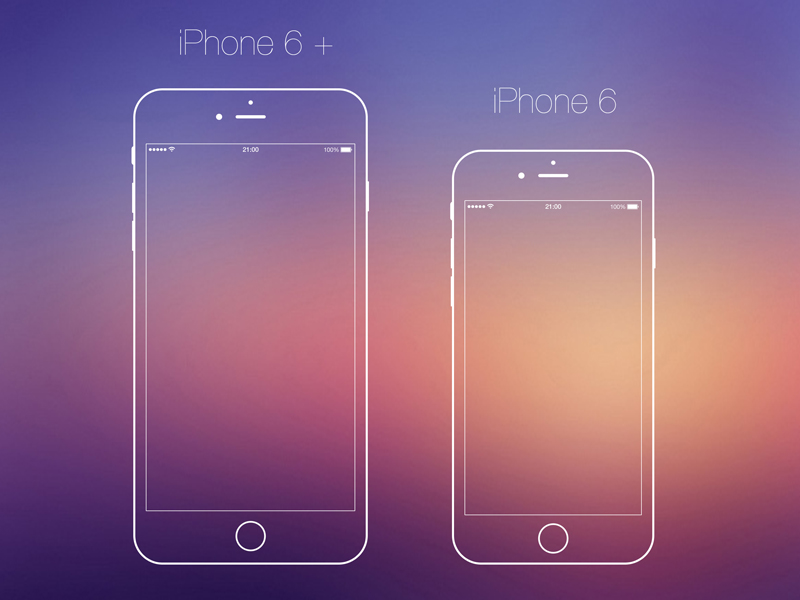 iphone6-vector-psd