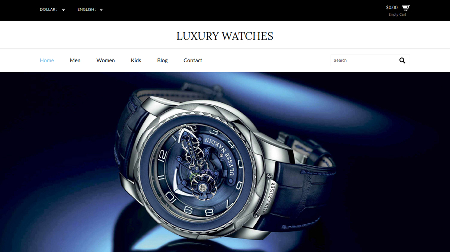 luxury-watches-a-flat-ecommerce-bootstrap-responsive-web-template