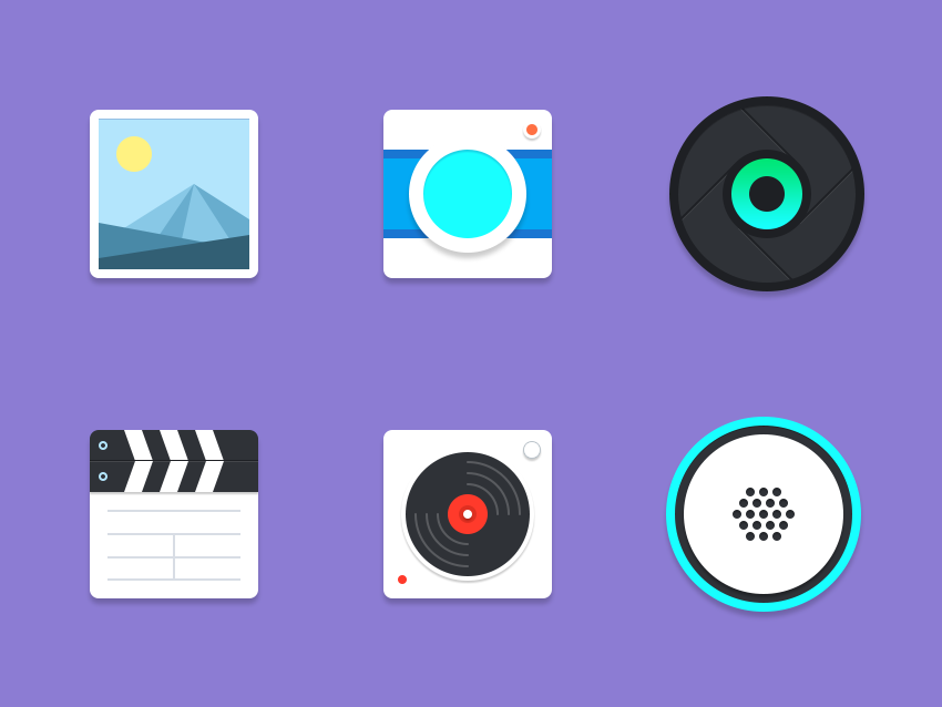 material-multimedia-icons