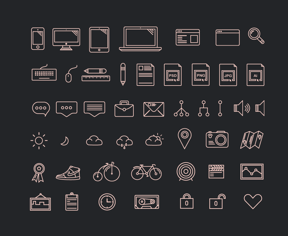 othericons-free-outline-icons