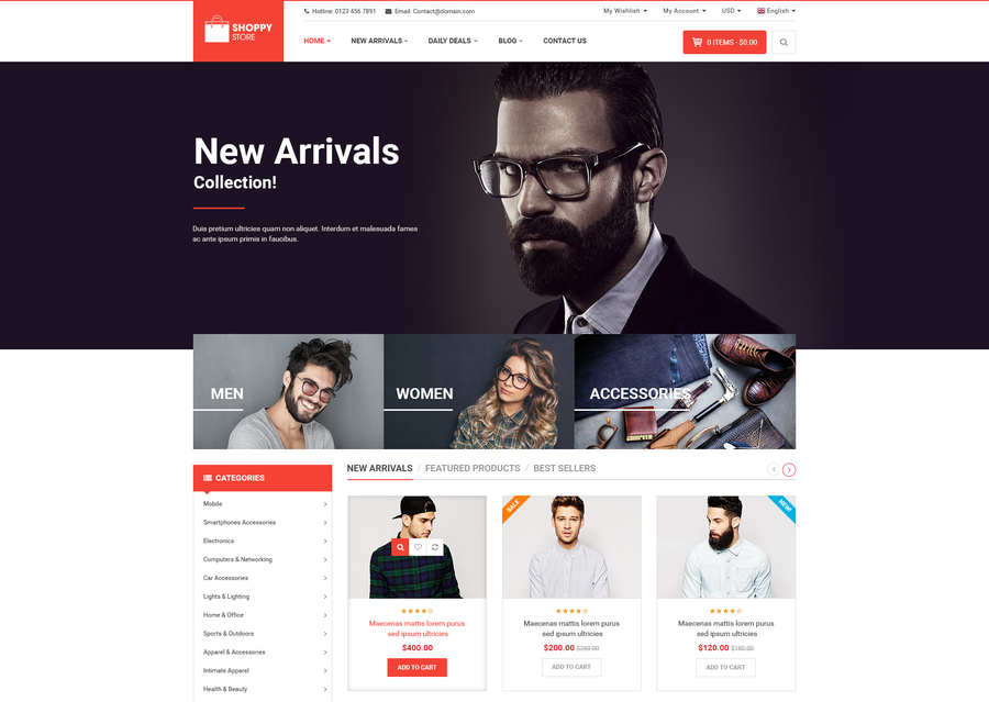 shoppy-store-multipurpose-ecommerce-psd-theme