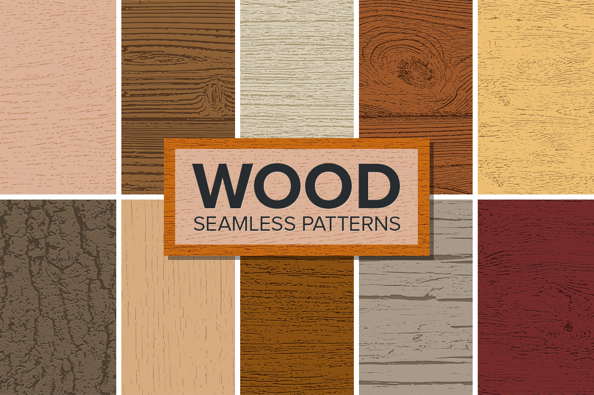 21-Wood-Patterns-Bundle