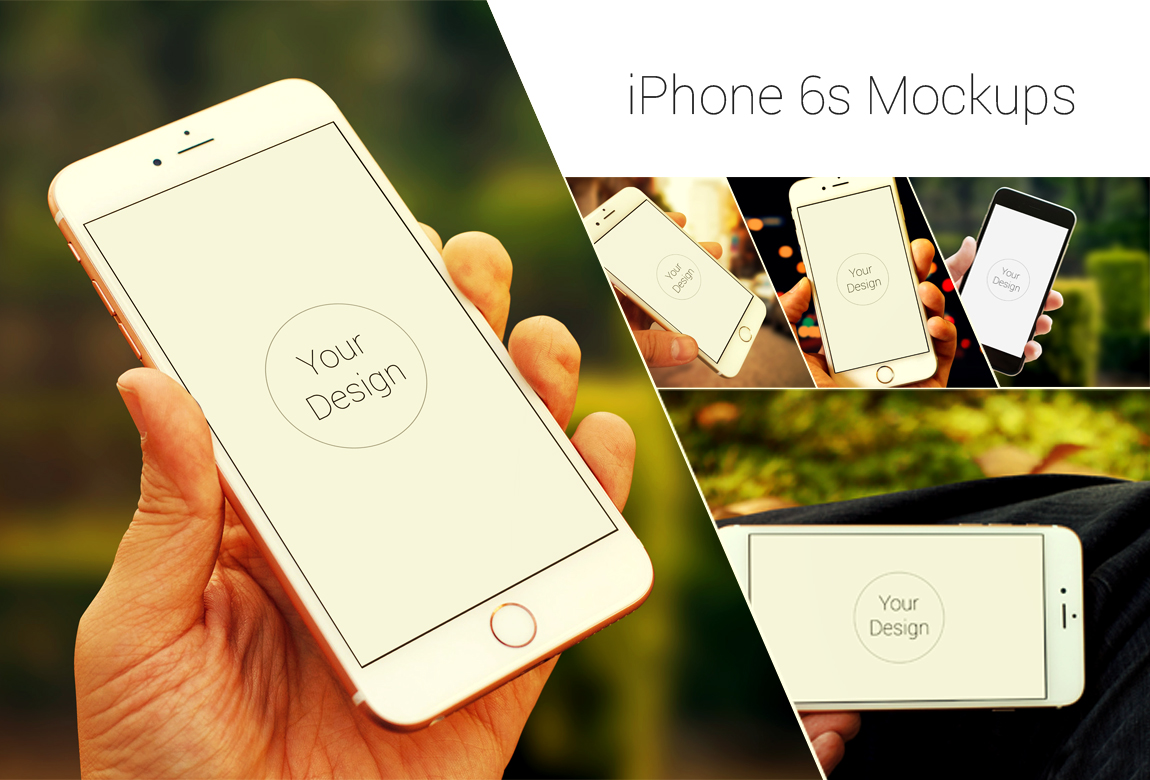 8-Photorealistic-iPhone-6s-Mockups