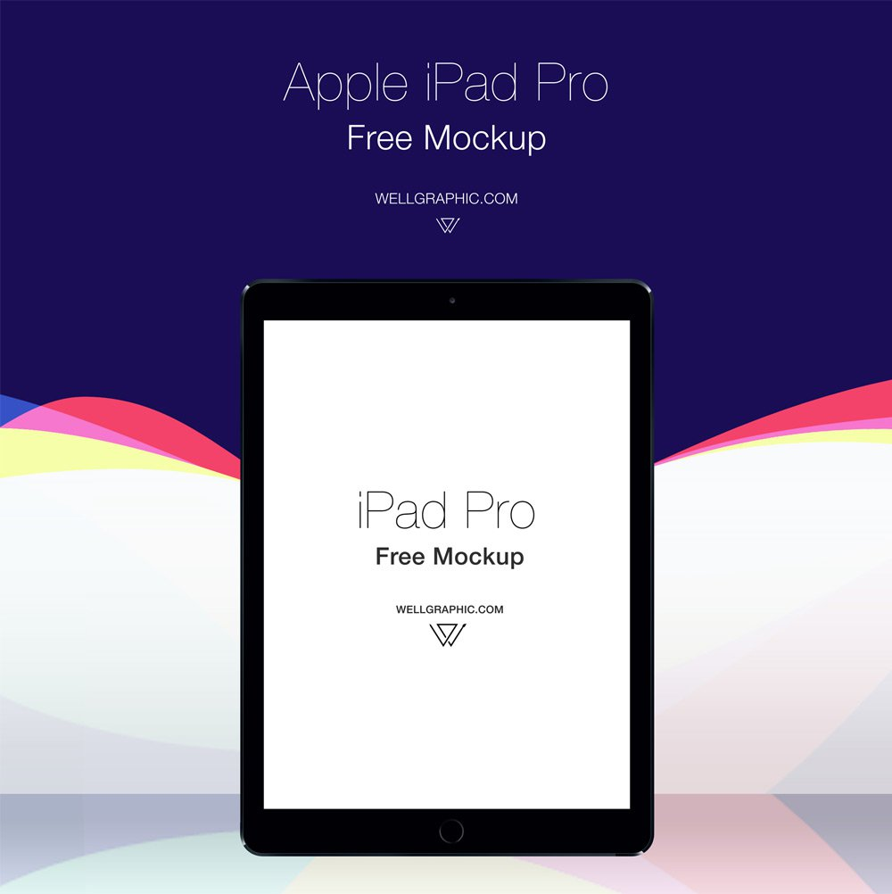 Apple-iPad-Pro-Mockup-PSD