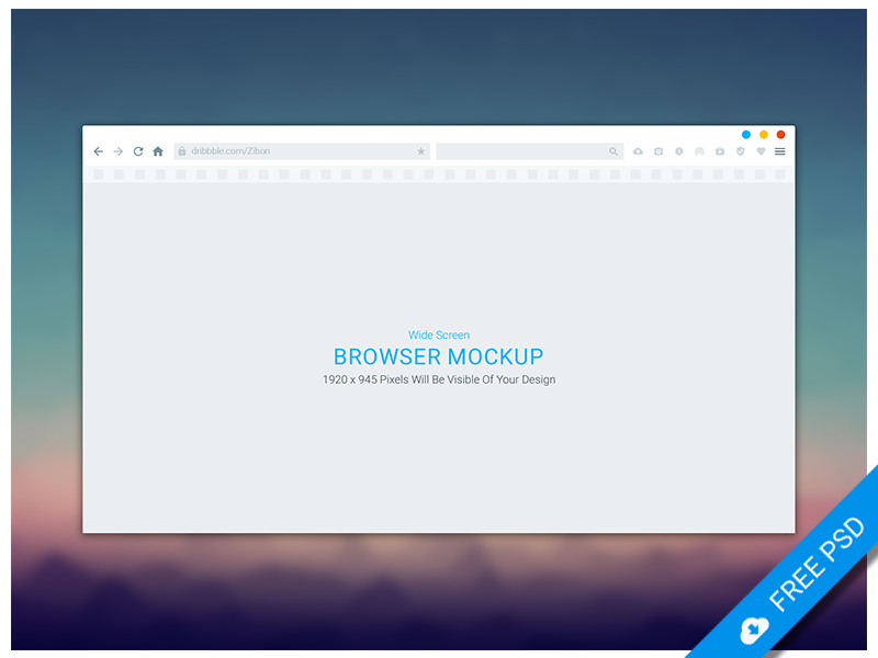 Freebie-Wide-Screen-Browser-Mockup
