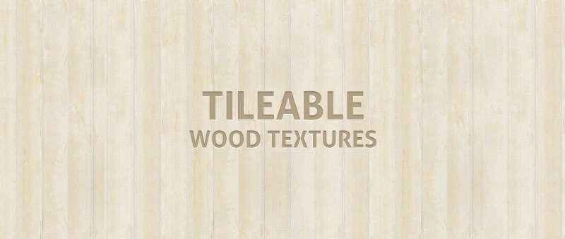 Tileable-Wood-Texture