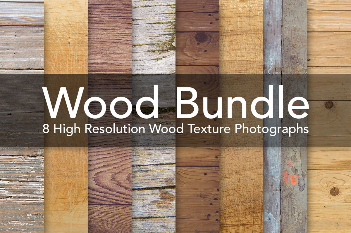 Wood-Bundle-Wooden-Textures