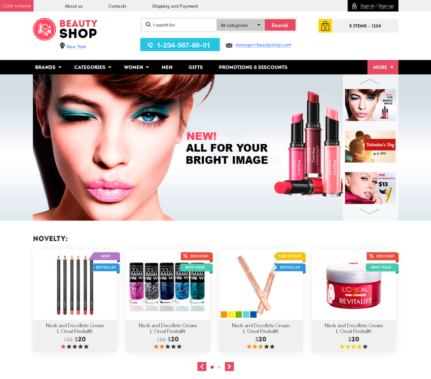 beauty-shop-cosmetics-perfume-store-html-template