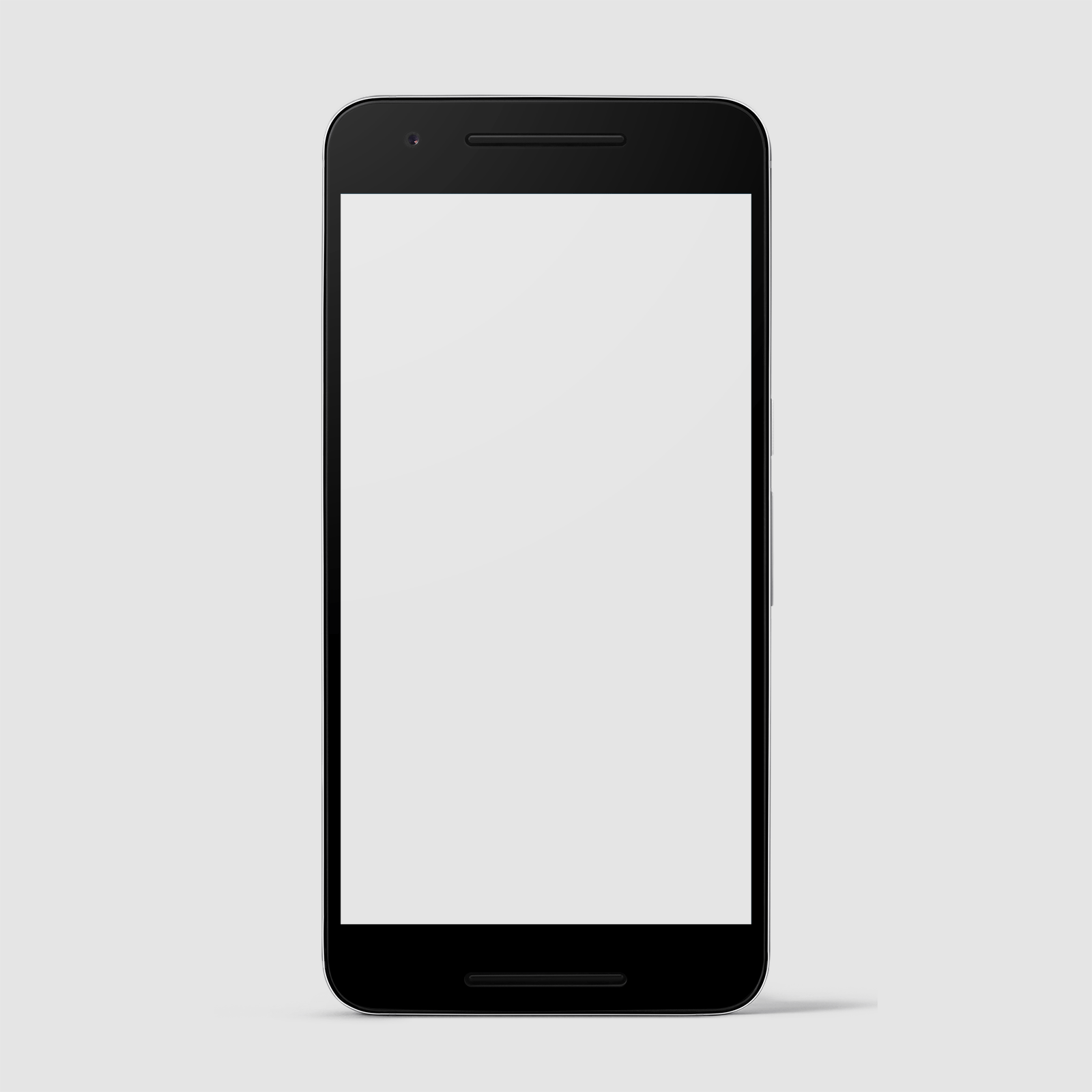 Android Tablet Design Template