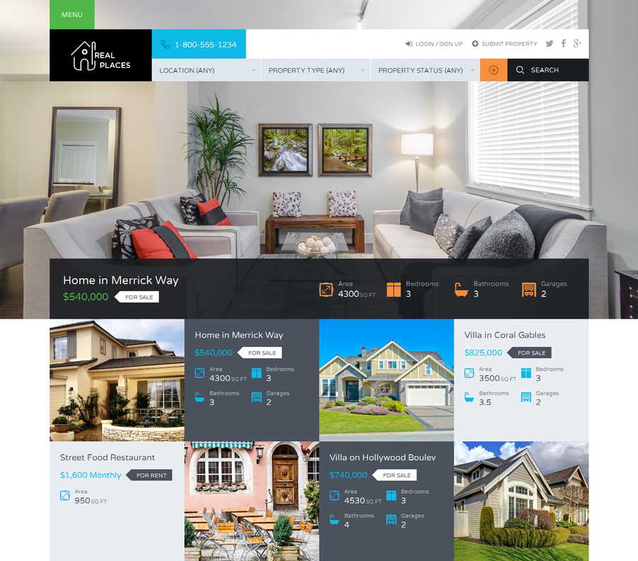 real-places-responsive-wordpress-real-estate-theme