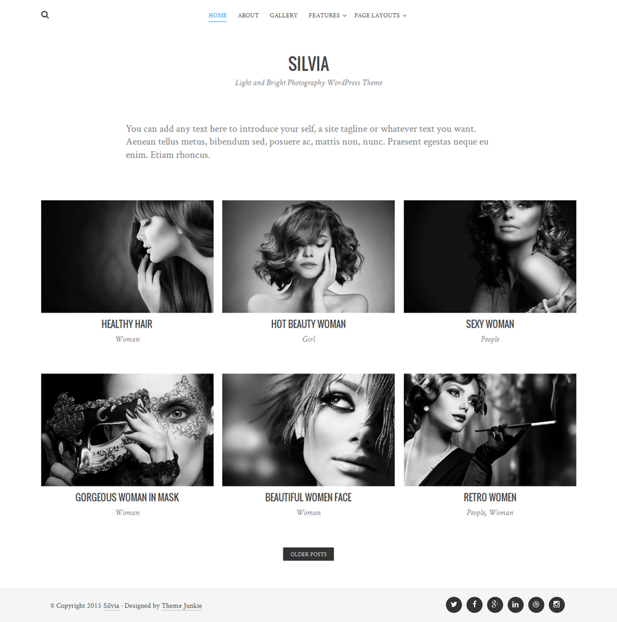 silvia-free-photography-wordpress-theme