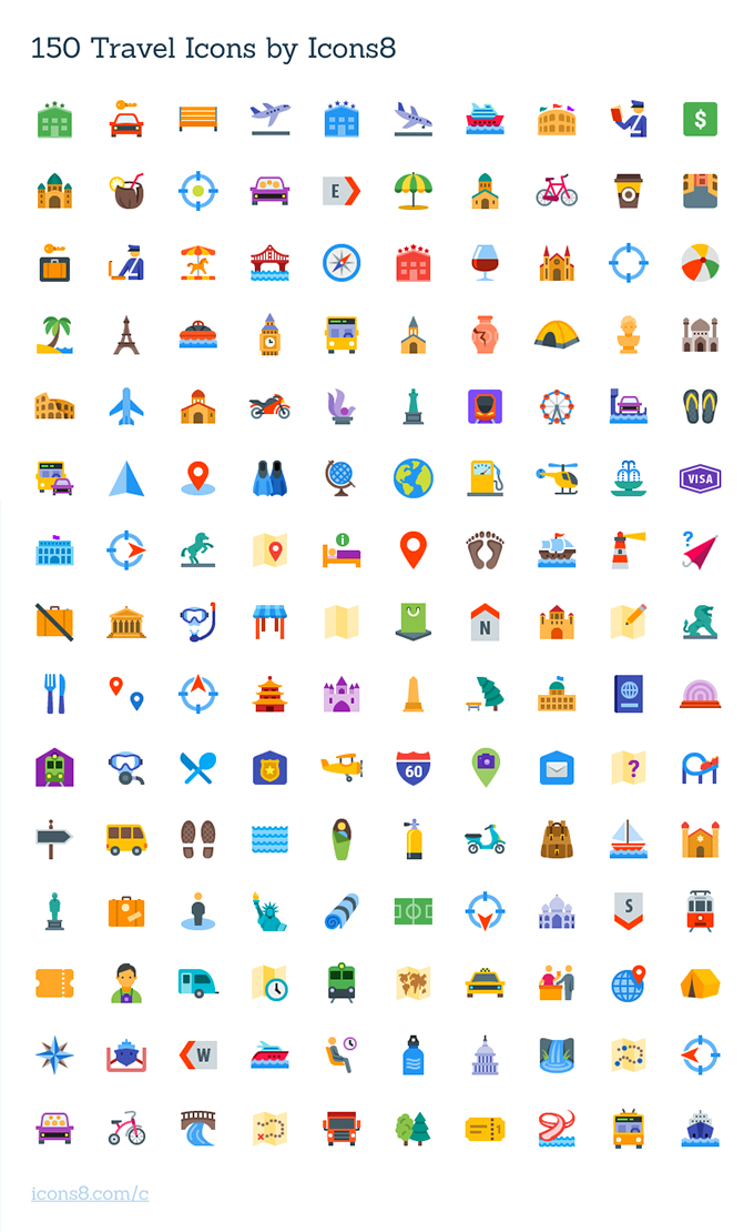 150-travel-icons-by-icons8