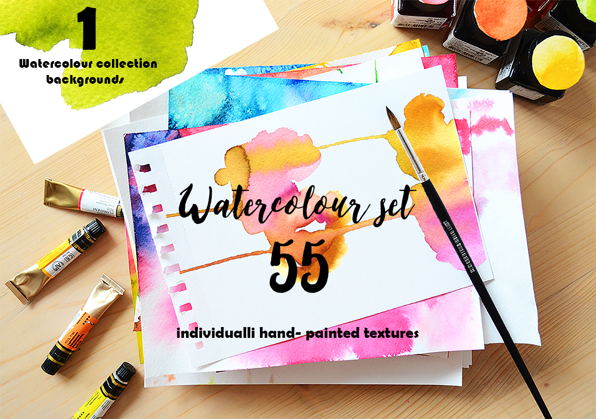 48-Watercolor-Backgrounds