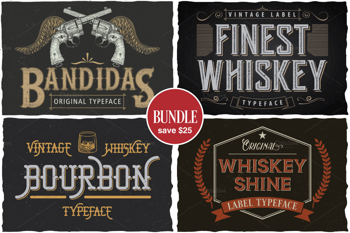 Whiskey-Theme-Bundle