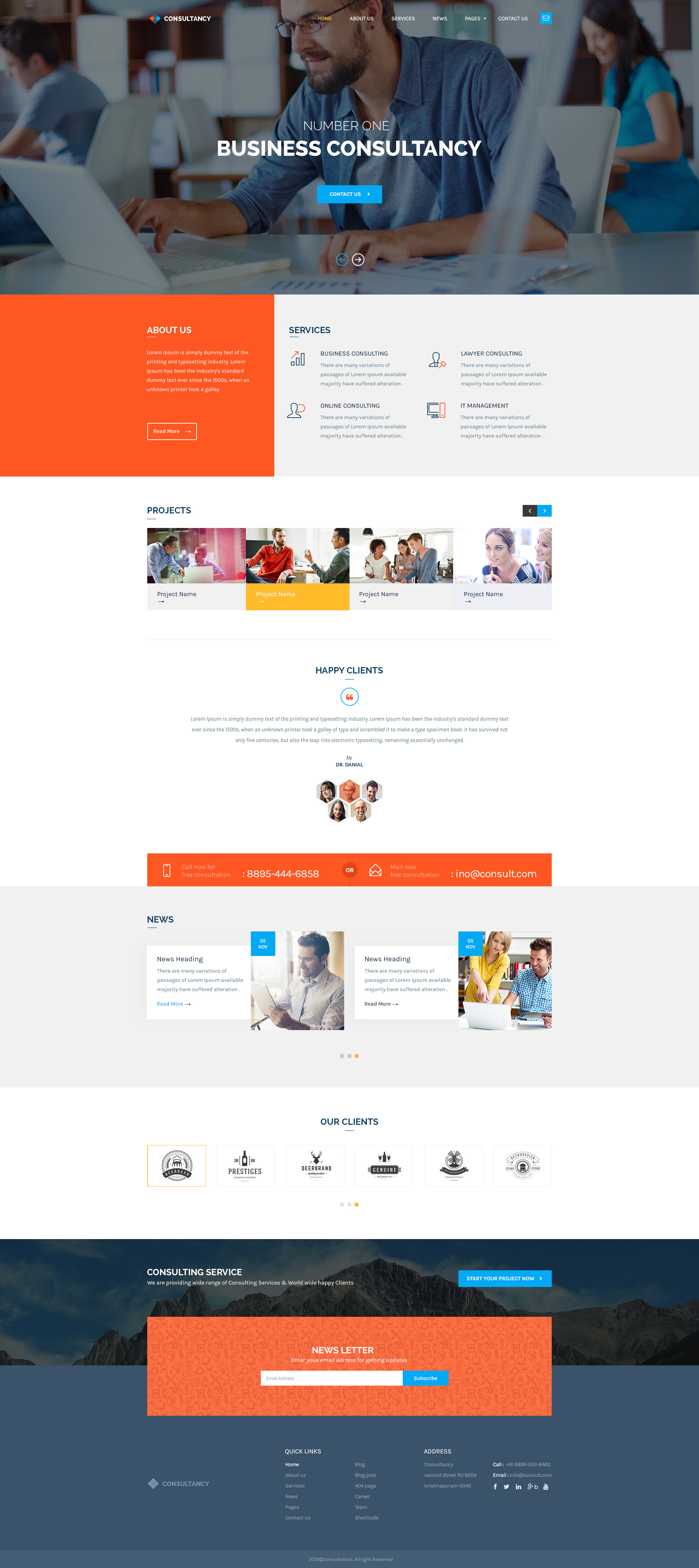 consultancy-theme-psd-template