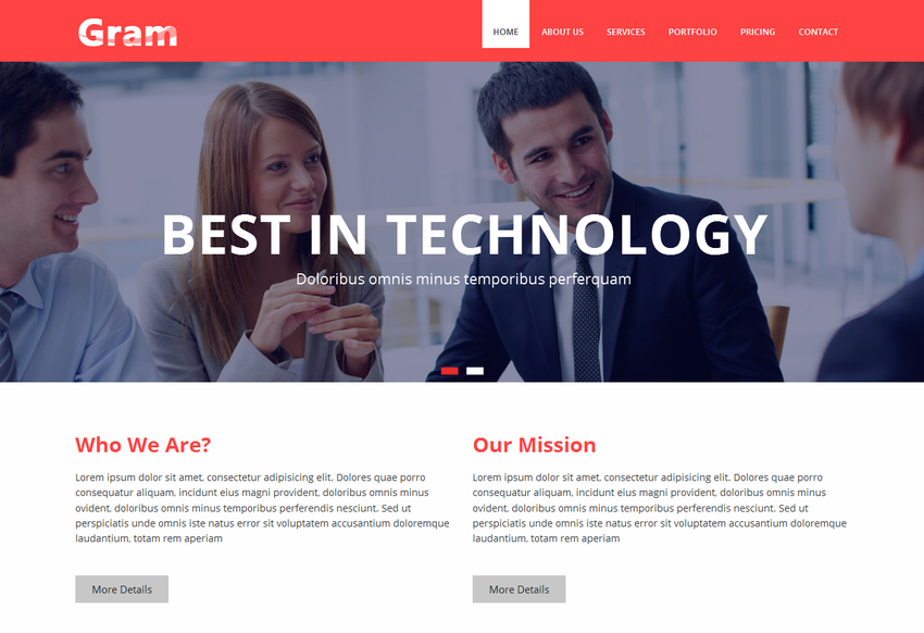gram-corporate-business-html5-web-template