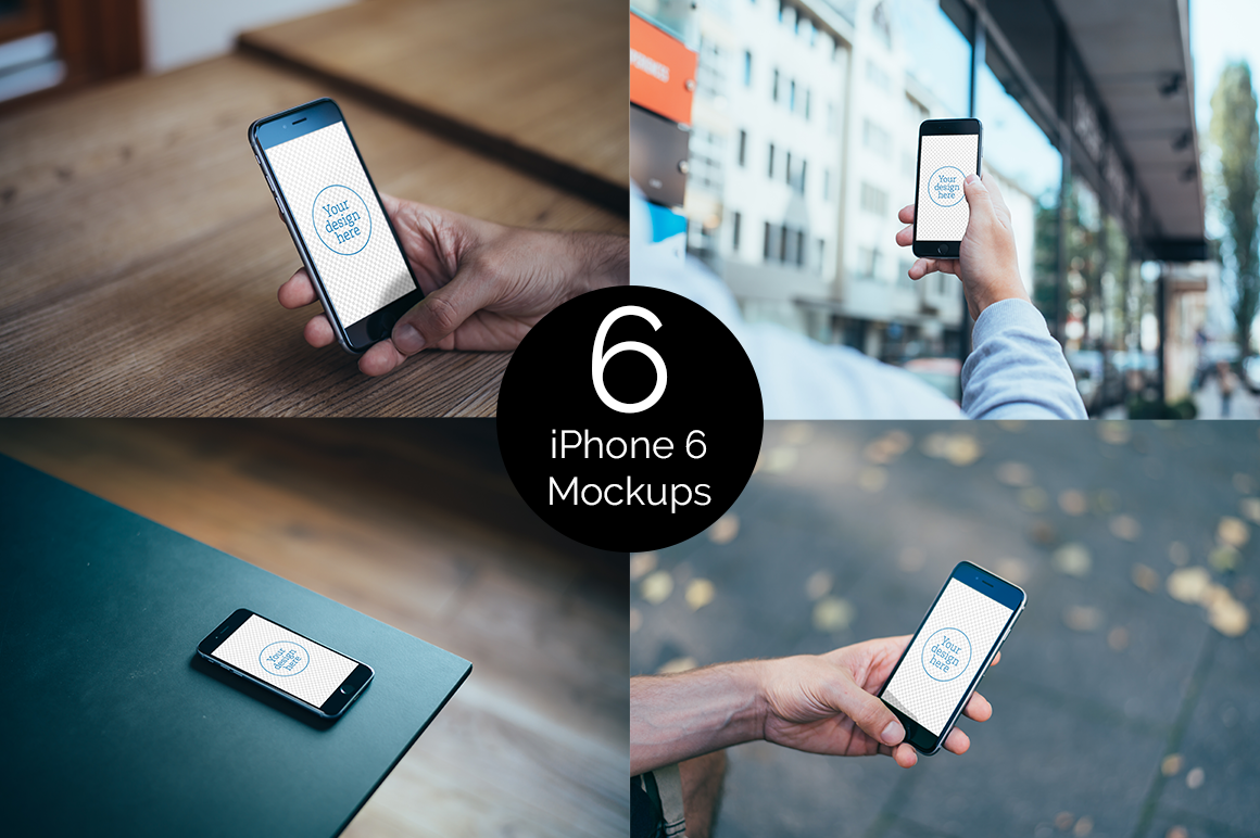 iPhone6-Mockups-vol.22