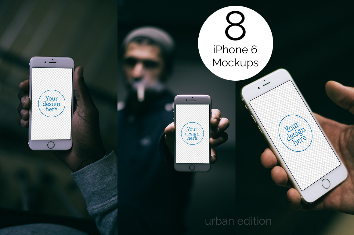 iPhone6-Mockups-vol.3