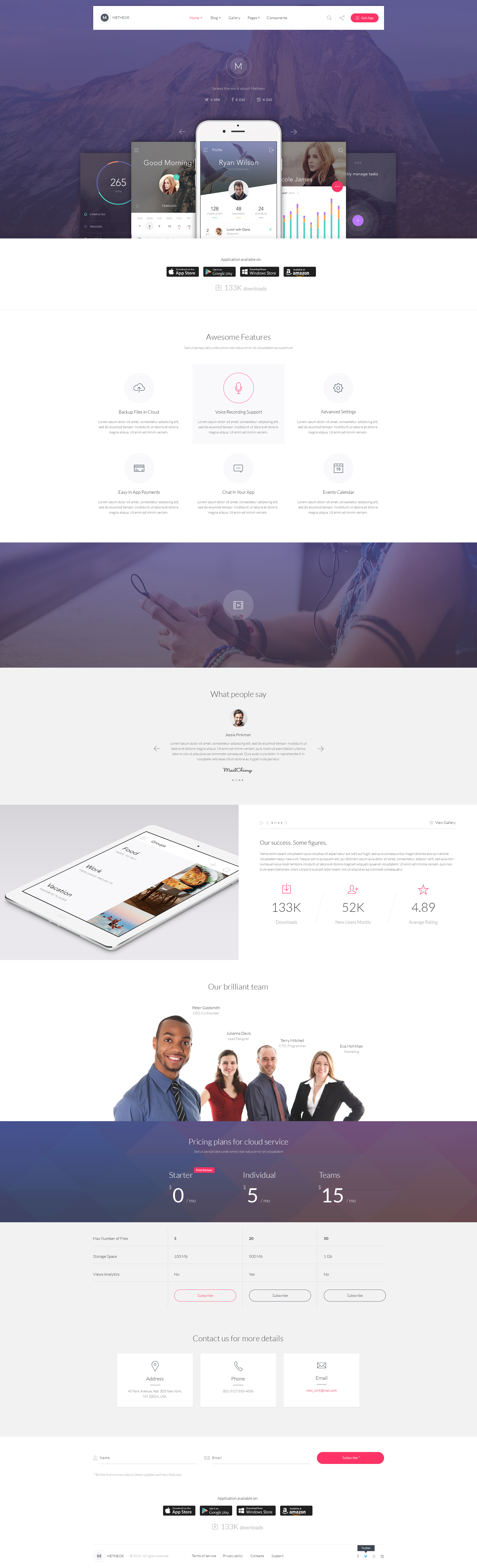metheor-multipurpose-app-showcase-psd-template
