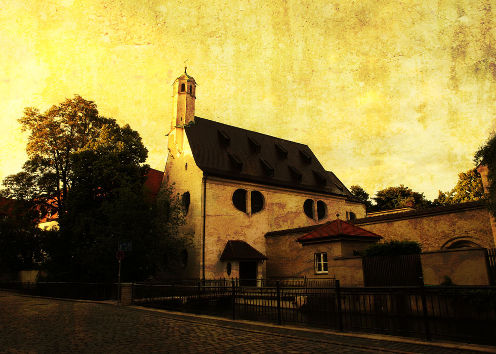 old-church