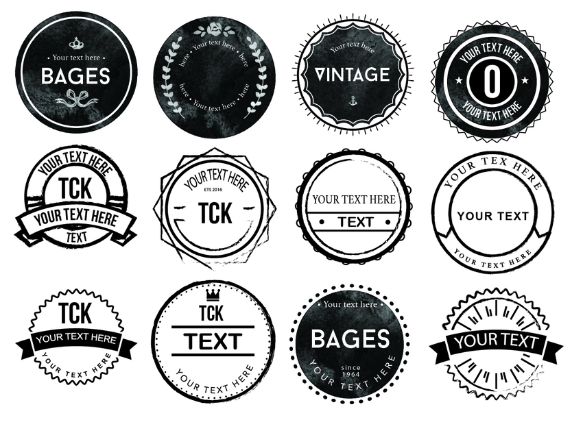 20-rounded-rough-badges-2