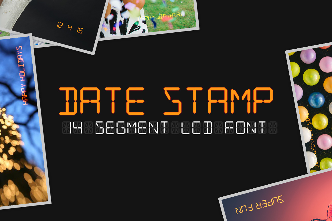 Date-Stamp