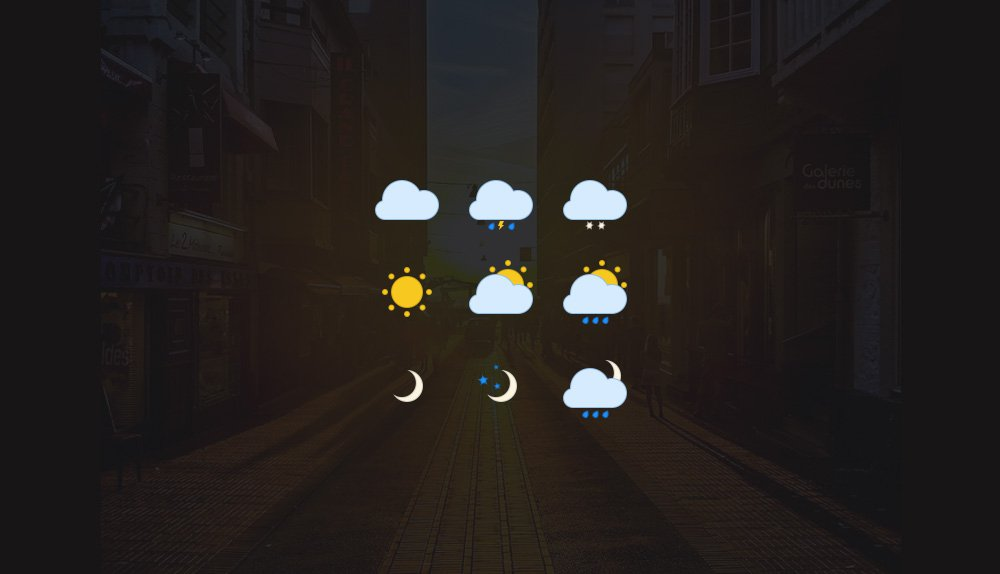 Free-Weather-Icons-PSD