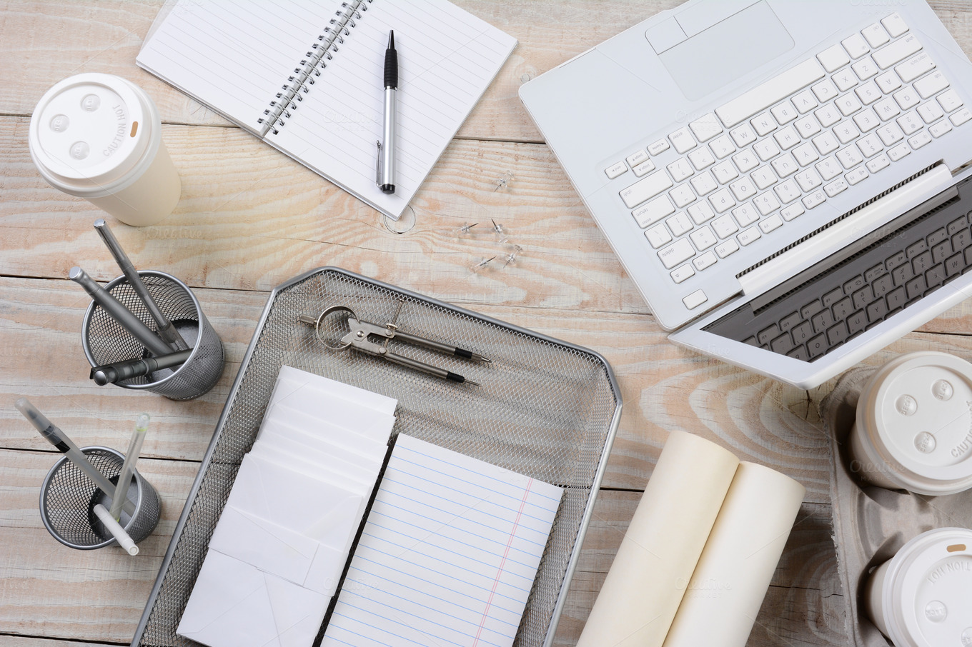 Home-Office-Desk-Items