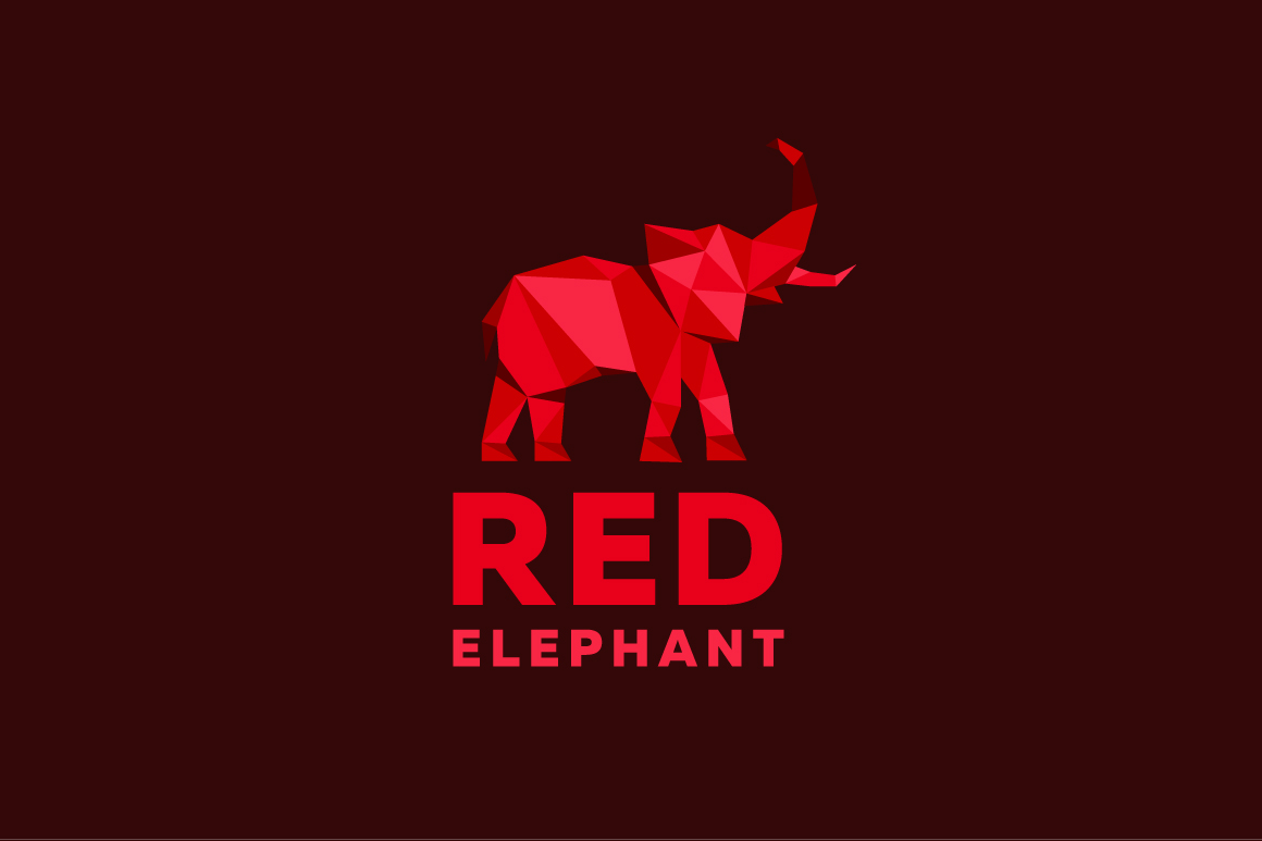 Red-Elephant