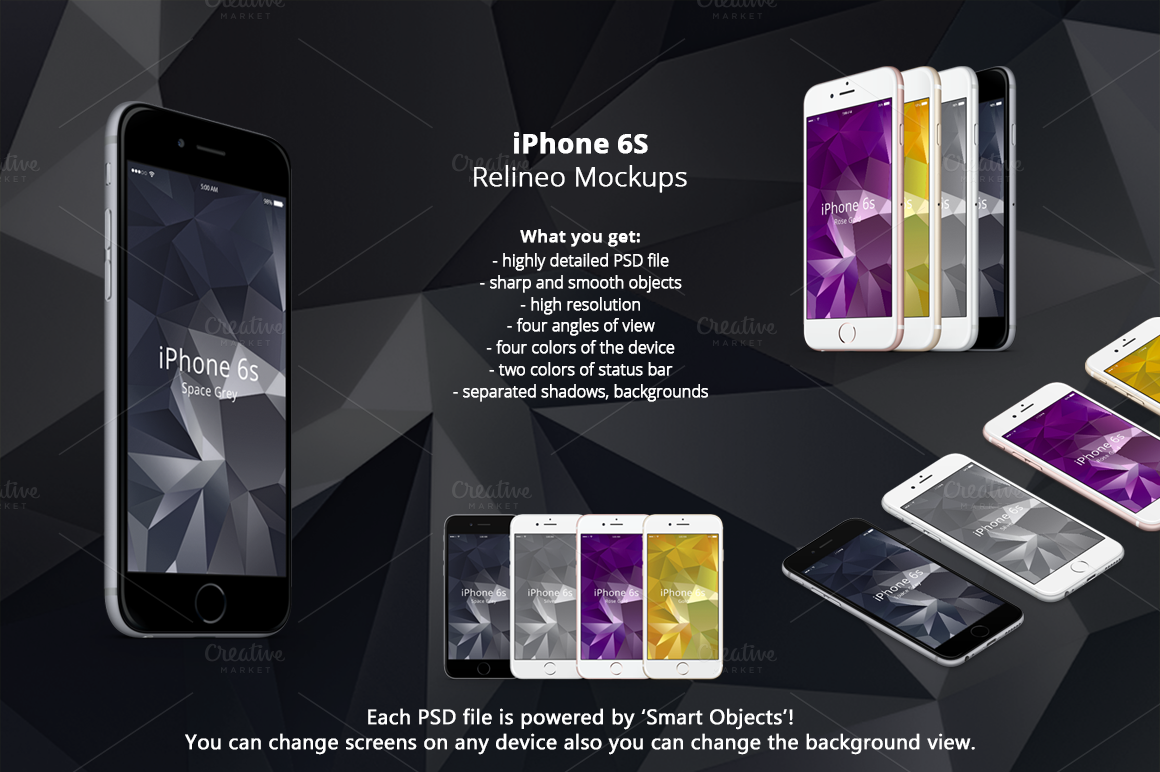 Relineo-Iphone-6s-Mockup-Pack-1