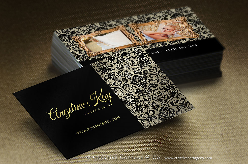 Shabby-Vintage-Luxy-Business-Card