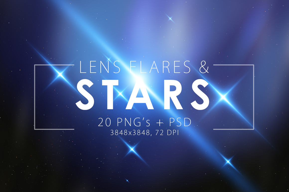 Stars-Flare-Pack
