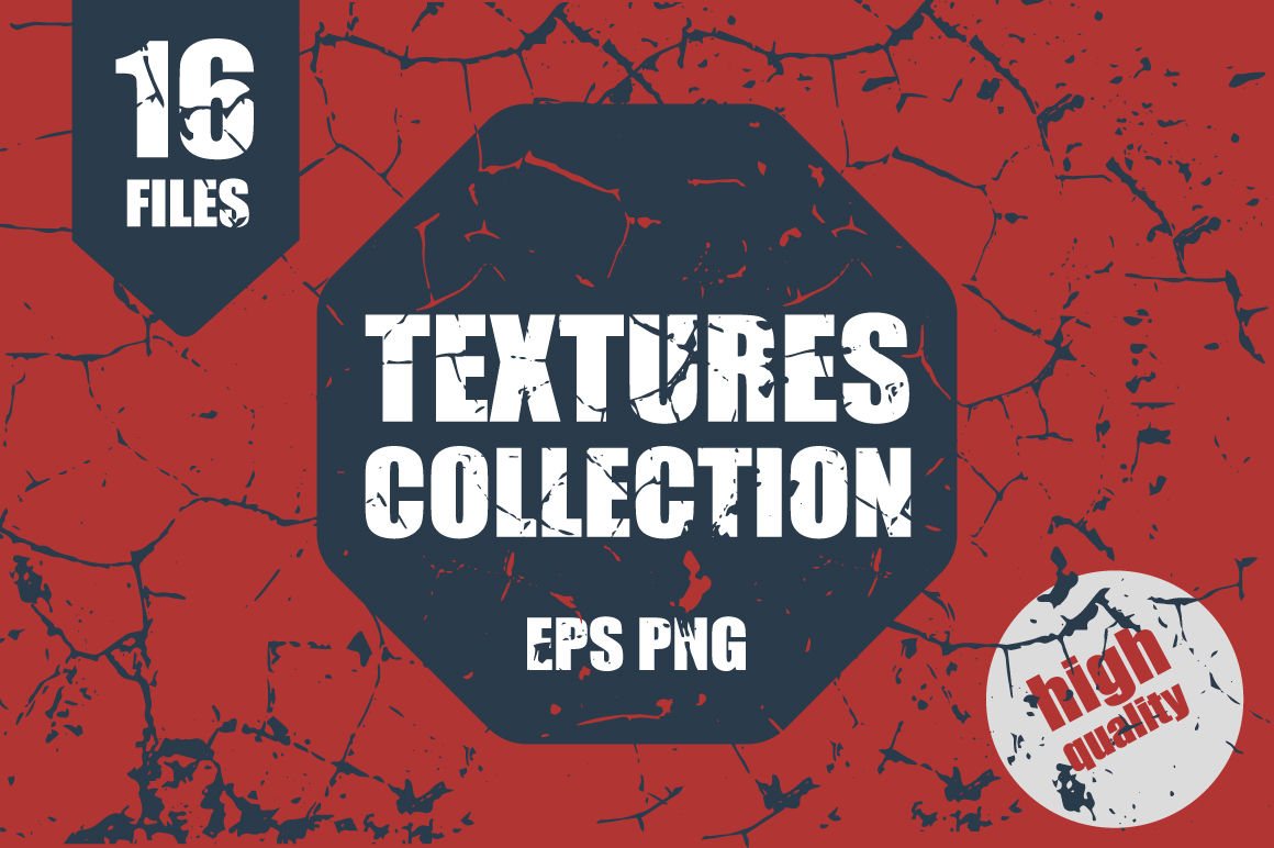 Textures-collection