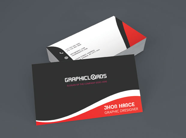 30 best stylish business card templates designazure 18 best free business card templates cheaphphosting Choice Image