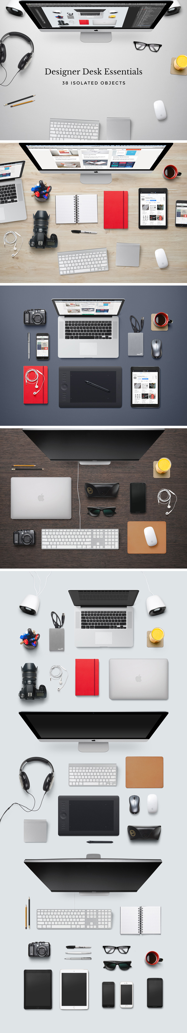 designer-desk-essentials