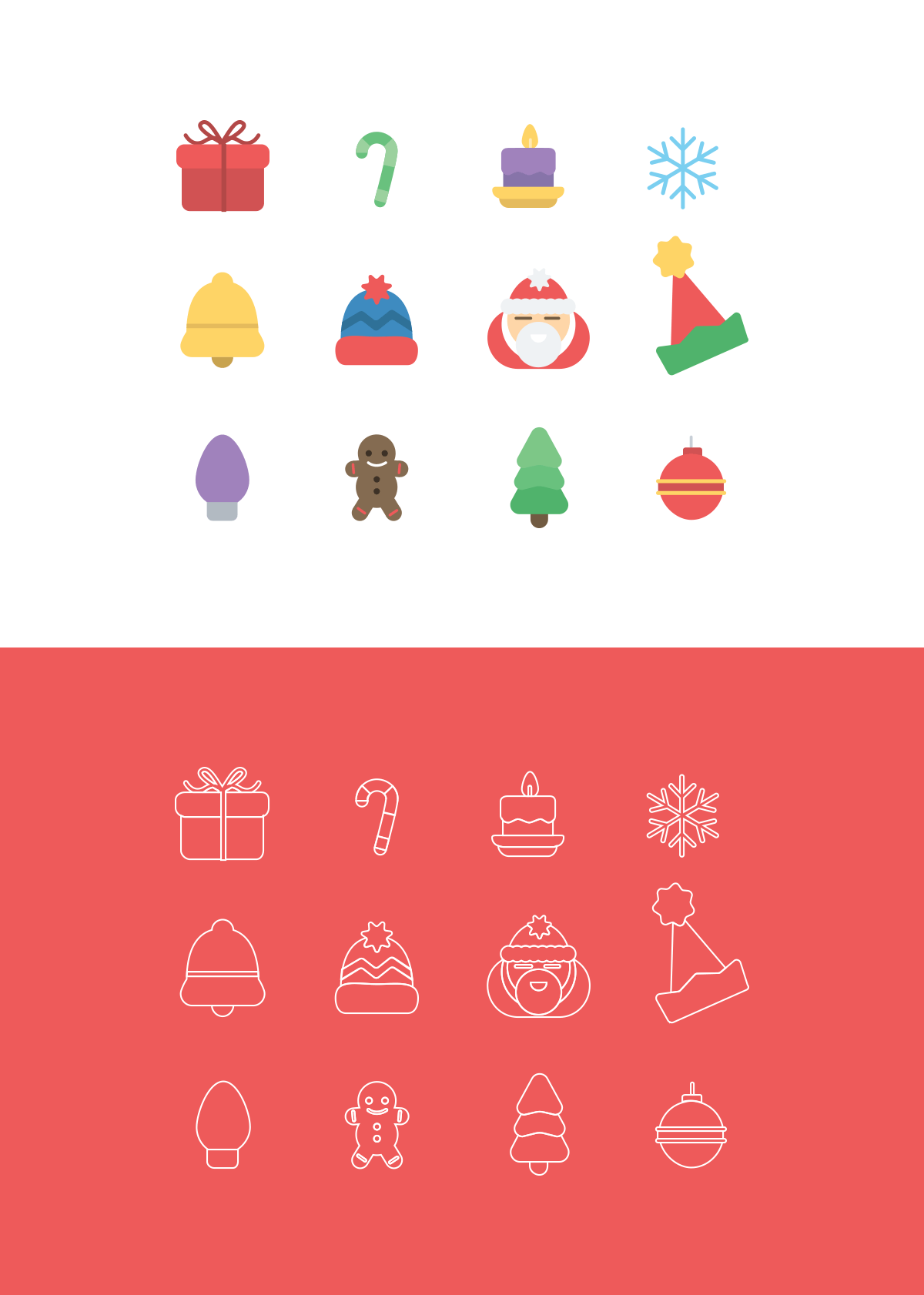 holiday-icons