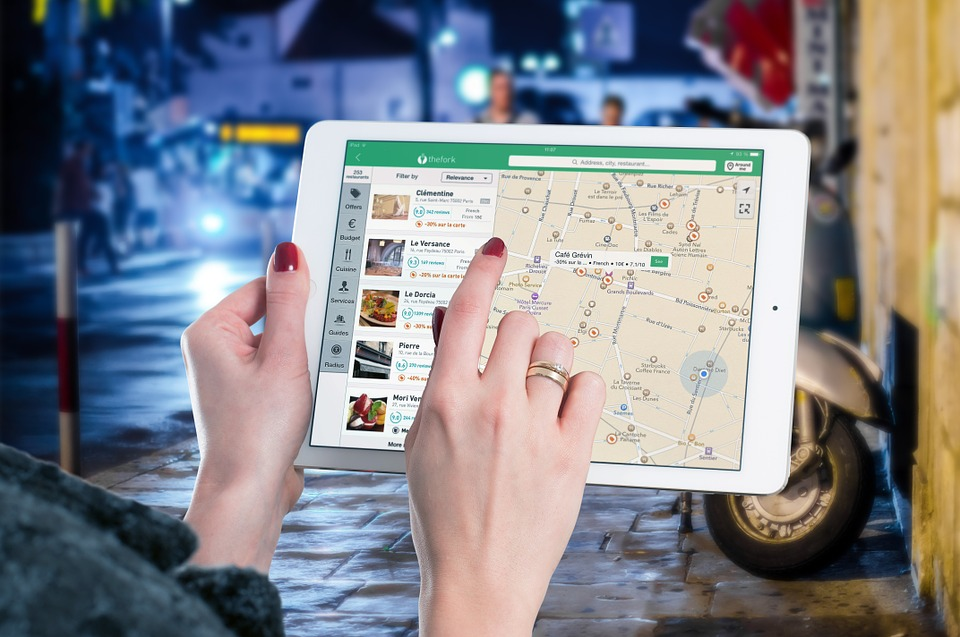 ipad-with-map
