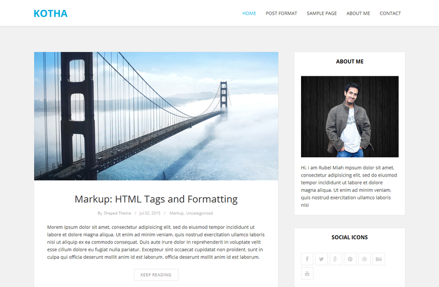 kotha-free-blog-wordpress-theme-4