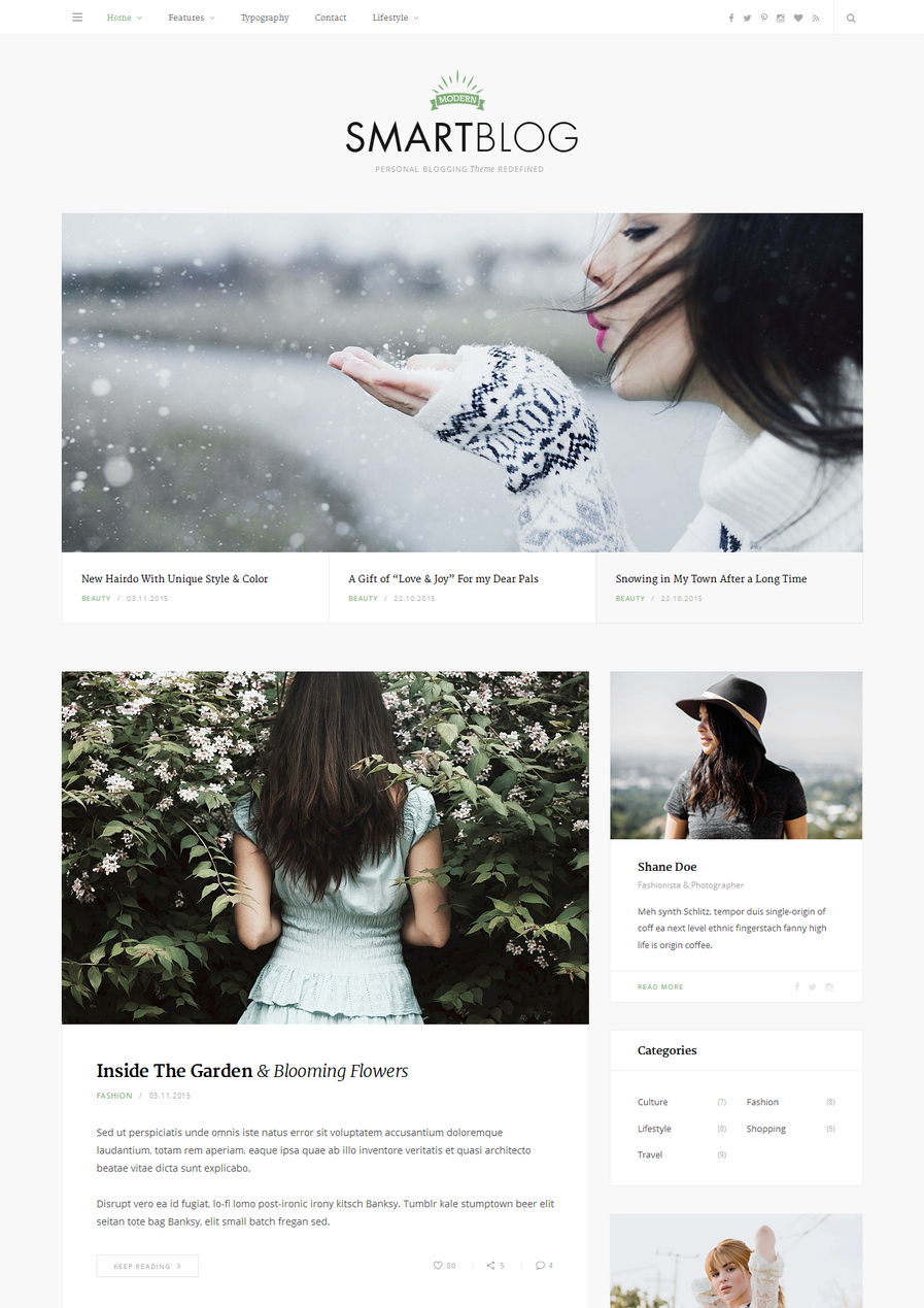 smartblog-blog-wordpress-theme