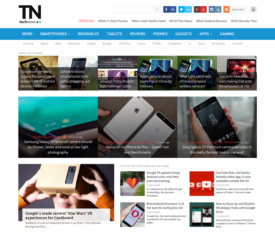 technews-ultimate-magazine-wordpress-theme-4