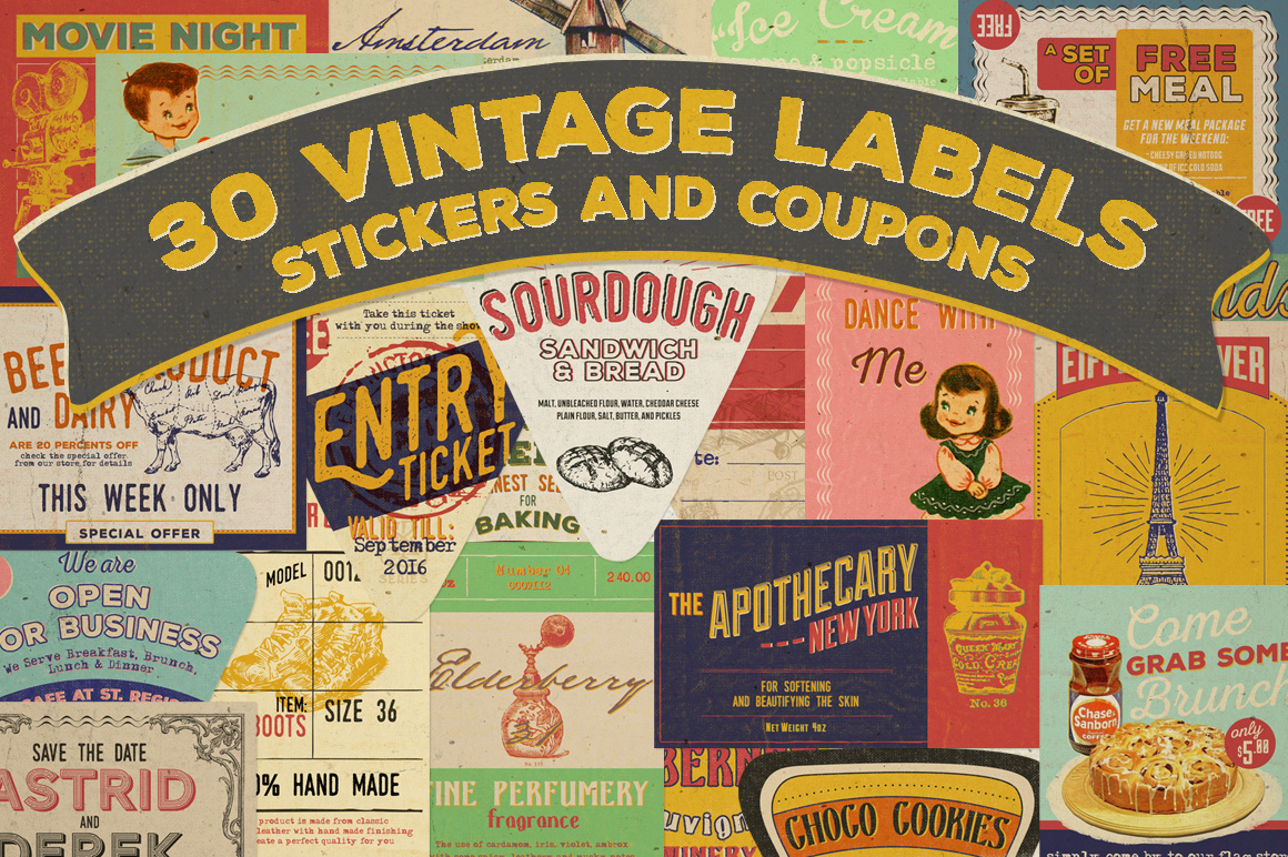 30-Vintage-Labels-Stickers