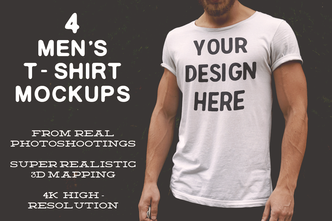 4K-HD-Mens-T-Shirt-Mockups