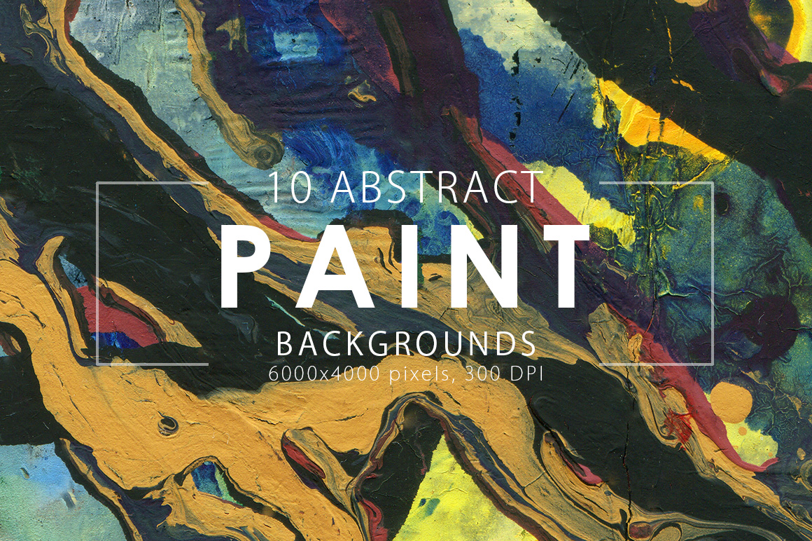 Abstract-Paint-Backgrounds