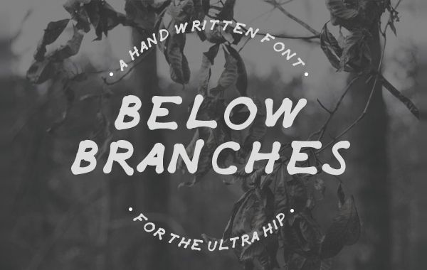 Below-Branches
