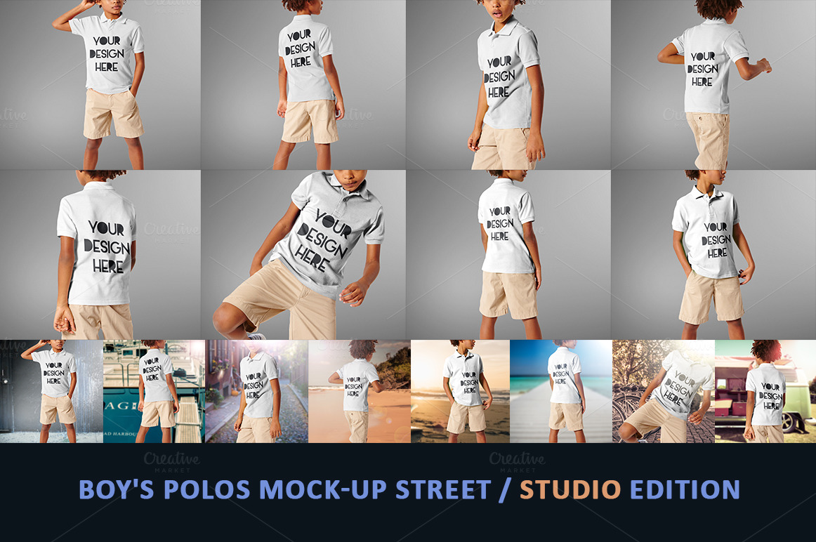 Boys-Polos-Mock-up-Street-studio
